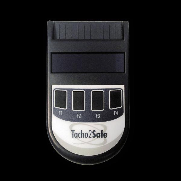Tacho2Safe