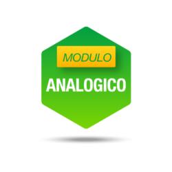 Software analisi tachigrafo modulo analogico