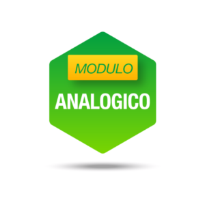 Software analisi tachigrafo modulo analogico
