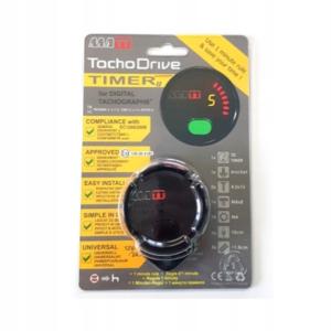 TachoDrive Timer DB Scatola